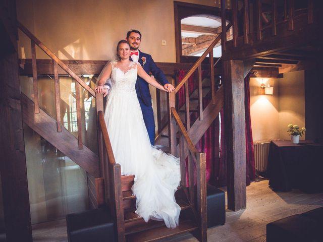 Le mariage de Florent et Claire à Saint-André Lez Lille, Nord 118