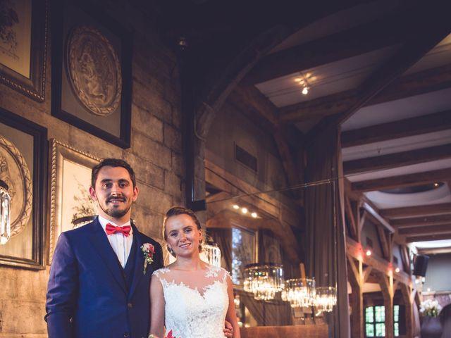 Le mariage de Florent et Claire à Saint-André Lez Lille, Nord 121
