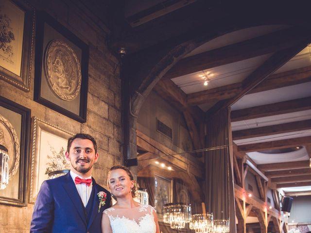 Le mariage de Florent et Claire à Saint-André Lez Lille, Nord 122