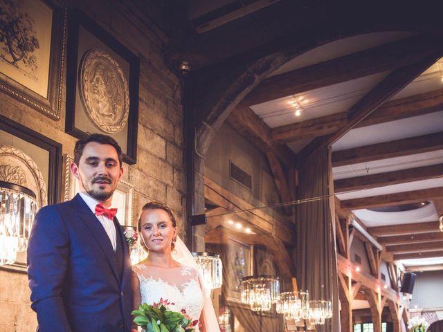 Le mariage de Florent et Claire à Saint-André Lez Lille, Nord 123