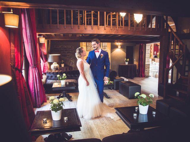 Le mariage de Florent et Claire à Saint-André Lez Lille, Nord 125