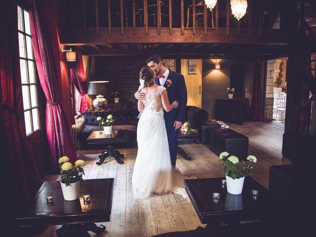 Le mariage de Florent et Claire à Saint-André Lez Lille, Nord 126