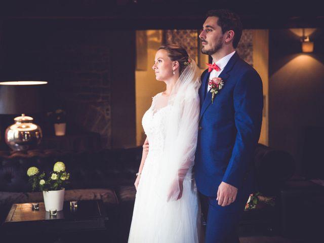 Le mariage de Florent et Claire à Saint-André Lez Lille, Nord 128