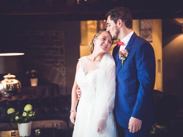 Le mariage de Claire et Florent
