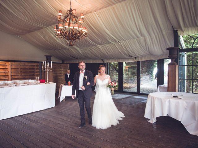 Le mariage de Florent et Claire à Saint-André Lez Lille, Nord 136