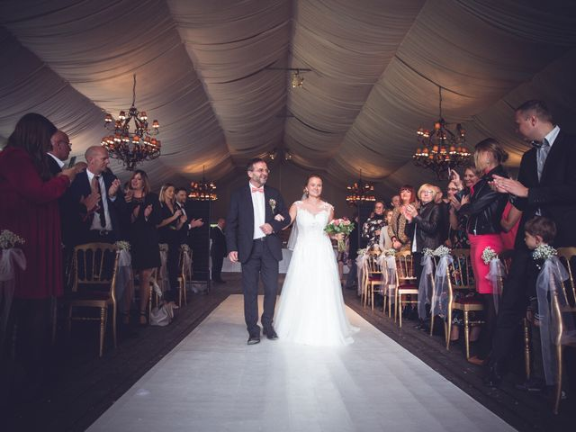 Le mariage de Florent et Claire à Saint-André Lez Lille, Nord 138