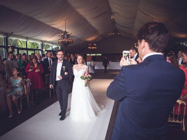 Le mariage de Florent et Claire à Saint-André Lez Lille, Nord 139