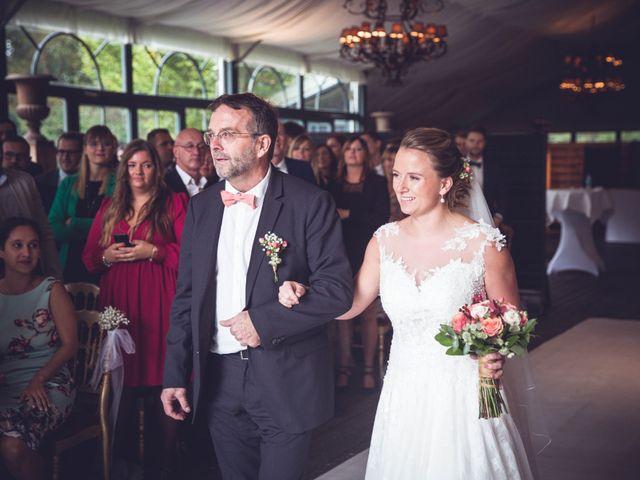 Le mariage de Florent et Claire à Saint-André Lez Lille, Nord 140