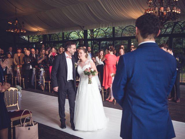 Le mariage de Florent et Claire à Saint-André Lez Lille, Nord 141