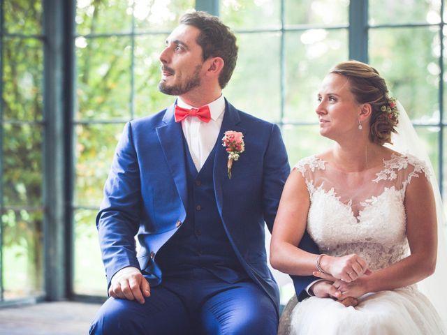 Le mariage de Florent et Claire à Saint-André Lez Lille, Nord 143