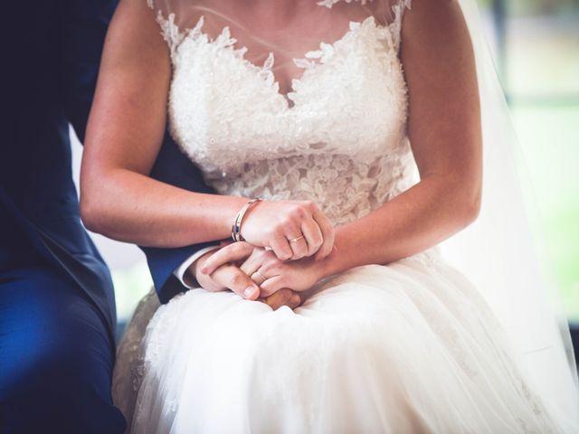 Le mariage de Florent et Claire à Saint-André Lez Lille, Nord 144