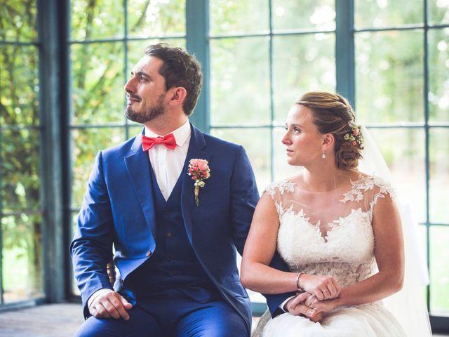 Le mariage de Florent et Claire à Saint-André Lez Lille, Nord 146