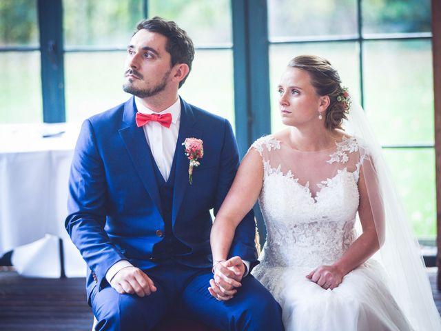 Le mariage de Florent et Claire à Saint-André Lez Lille, Nord 148