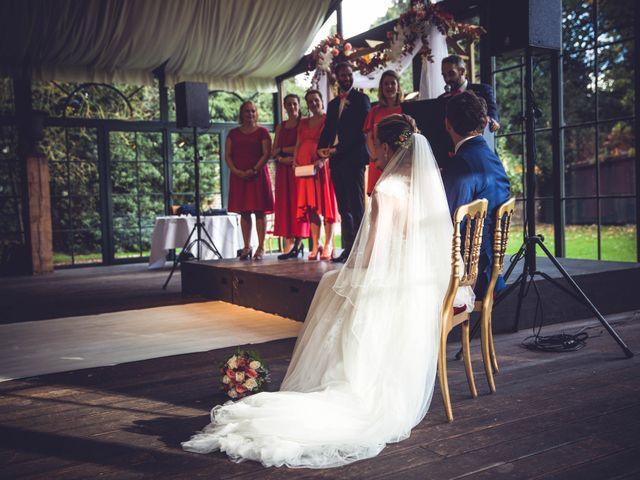 Le mariage de Florent et Claire à Saint-André Lez Lille, Nord 159