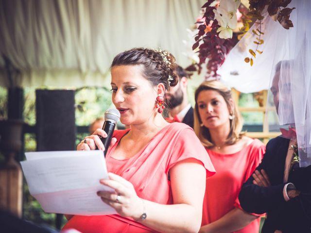 Le mariage de Florent et Claire à Saint-André Lez Lille, Nord 161