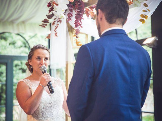 Le mariage de Florent et Claire à Saint-André Lez Lille, Nord 162