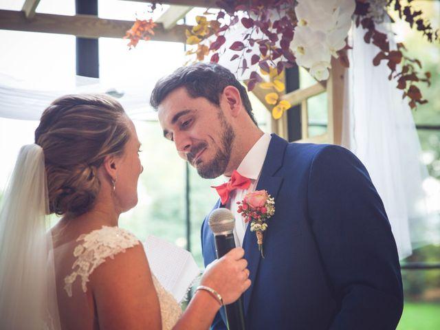 Le mariage de Florent et Claire à Saint-André Lez Lille, Nord 163