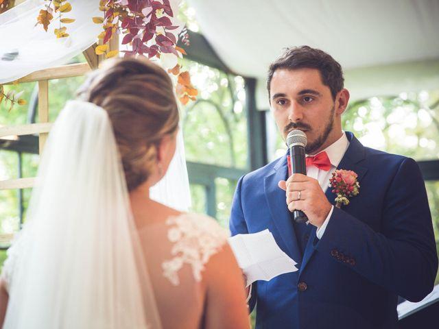Le mariage de Florent et Claire à Saint-André Lez Lille, Nord 165