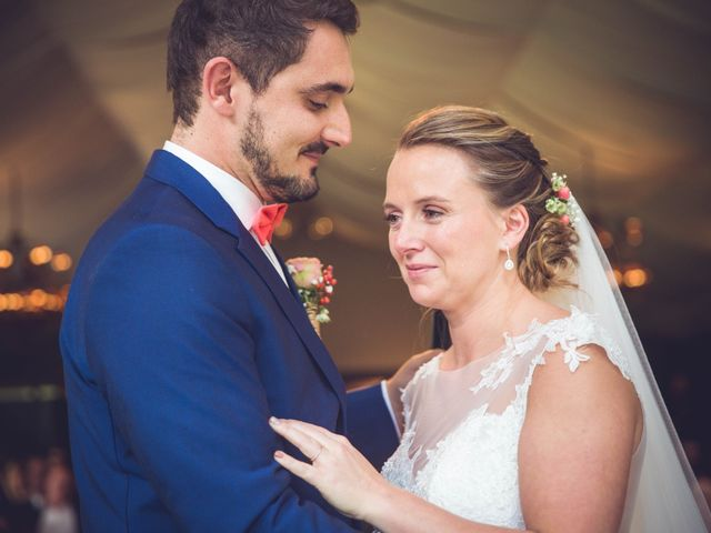 Le mariage de Florent et Claire à Saint-André Lez Lille, Nord 171