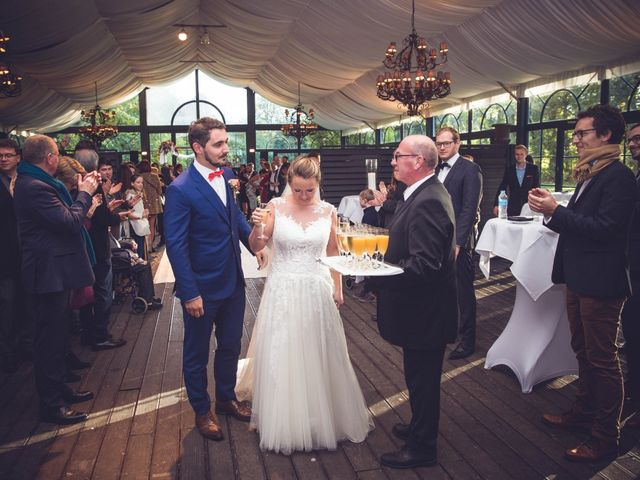 Le mariage de Florent et Claire à Saint-André Lez Lille, Nord 176