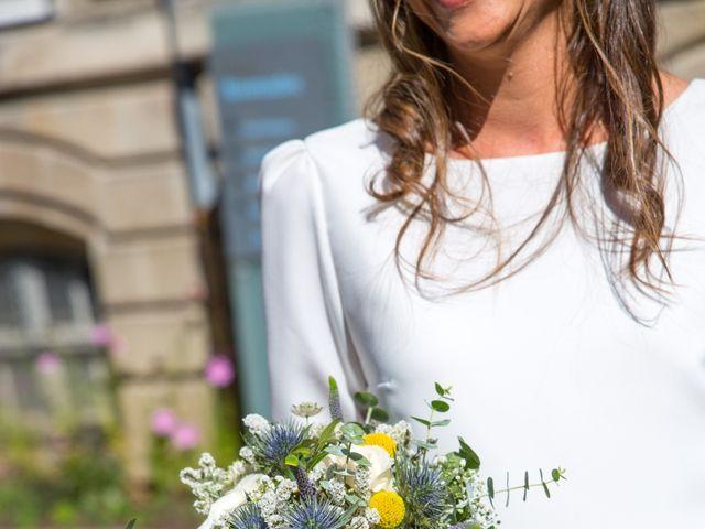Le mariage de Benoit et Solène à Tiffauges, Vendée 4