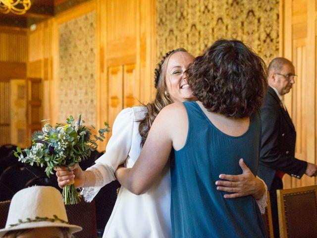 Le mariage de Benoit et Solène à Tiffauges, Vendée 10