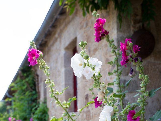 Le mariage de Benoit et Solène à Tiffauges, Vendée 26