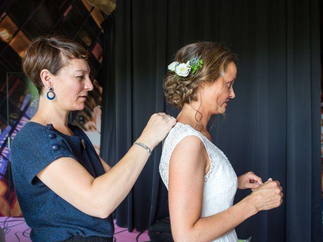 Le mariage de Benoit et Solène à Tiffauges, Vendée 55
