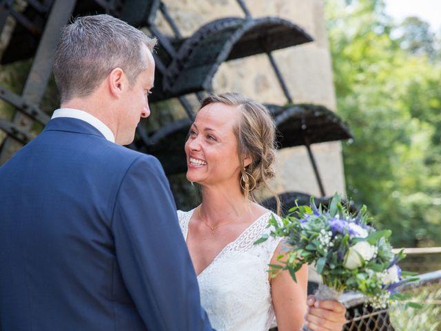 Le mariage de Benoit et Solène à Tiffauges, Vendée 70