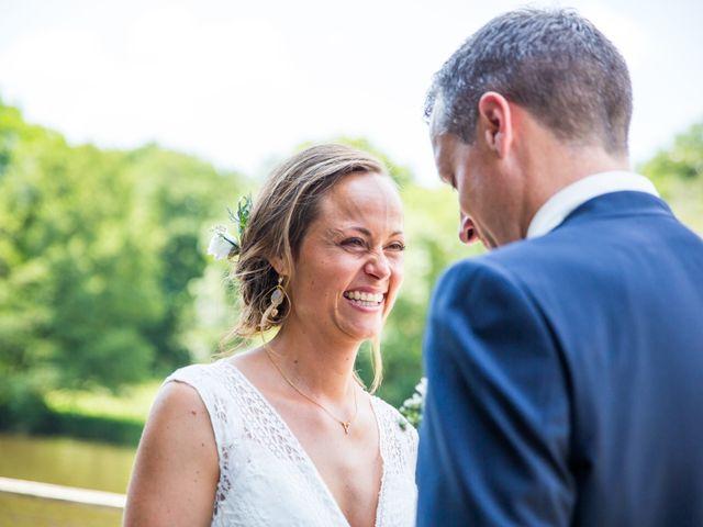 Le mariage de Benoit et Solène à Tiffauges, Vendée 75