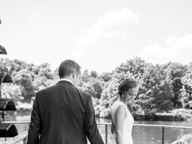Le mariage de Benoit et Solène à Tiffauges, Vendée 76