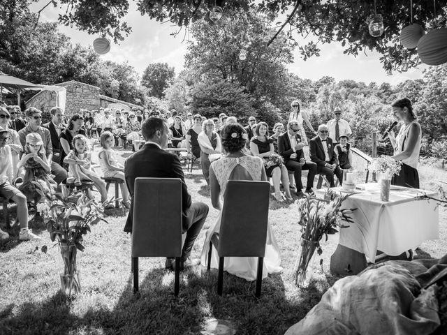 Le mariage de Benoit et Solène à Tiffauges, Vendée 101