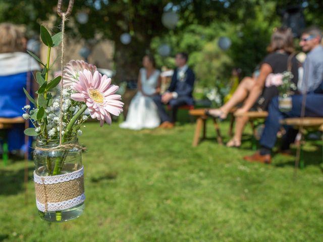 Le mariage de Benoit et Solène à Tiffauges, Vendée 102