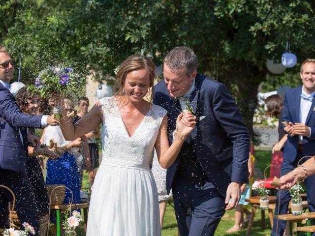 Le mariage de Benoit et Solène à Tiffauges, Vendée 108