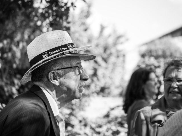 Le mariage de Benoit et Solène à Tiffauges, Vendée 110