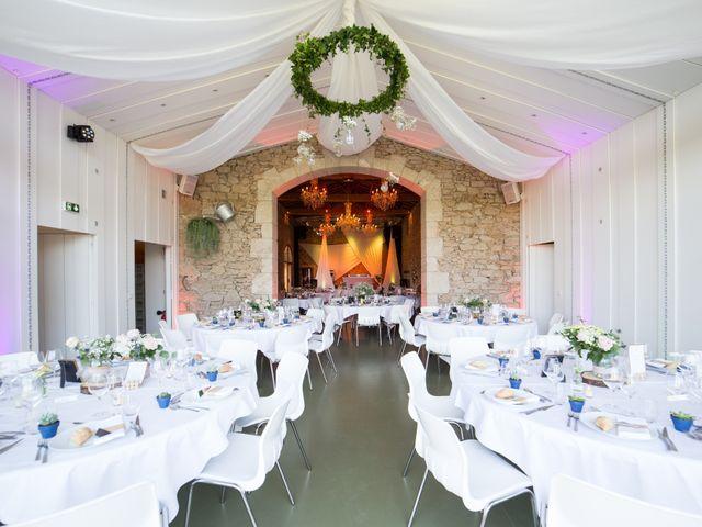 Le mariage de Benoit et Solène à Tiffauges, Vendée 115