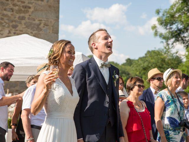 Le mariage de Benoit et Solène à Tiffauges, Vendée 126