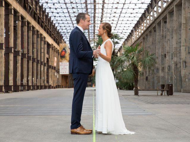 Le mariage de Benoit et Solène à Tiffauges, Vendée 140
