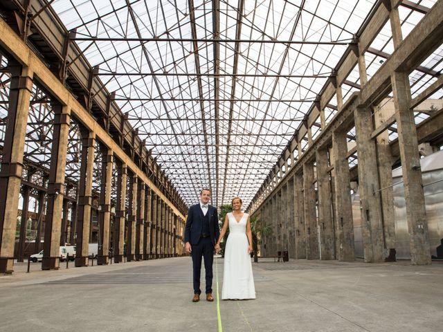 Le mariage de Benoit et Solène à Tiffauges, Vendée 141