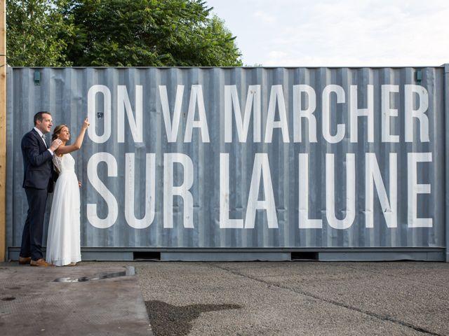 Le mariage de Benoit et Solène à Tiffauges, Vendée 153