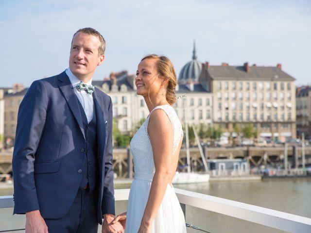 Le mariage de Benoit et Solène à Tiffauges, Vendée 154
