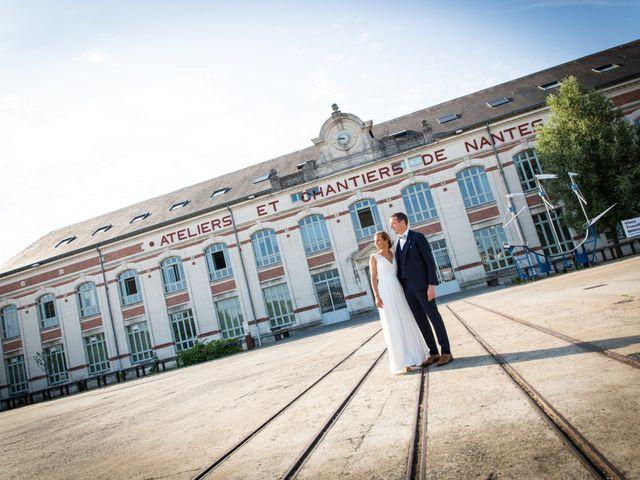 Le mariage de Benoit et Solène à Tiffauges, Vendée 162