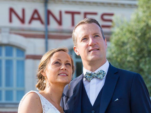 Le mariage de Benoit et Solène à Tiffauges, Vendée 163