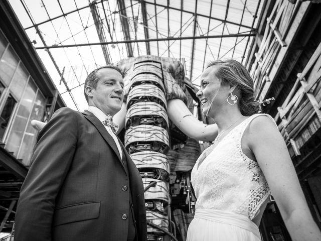 Le mariage de Benoit et Solène à Tiffauges, Vendée 166