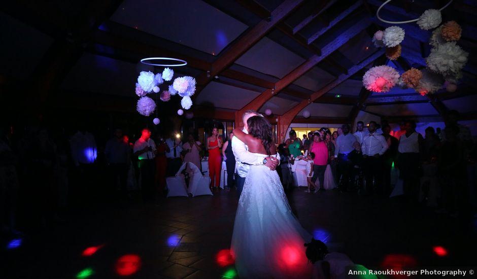 Le mariage de Tedys et Gladys à Le Vaudoué, Seine-et-Marne