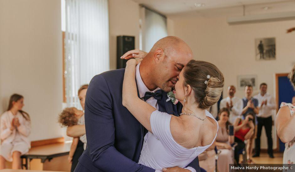 Le mariage de Pierre et Céline à Doussard, Haute-Savoie