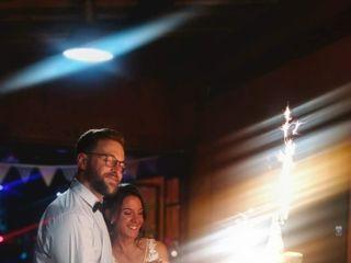 Le mariage de Amandine et Quentin 2