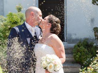 Le mariage de Dorothée et Steeves