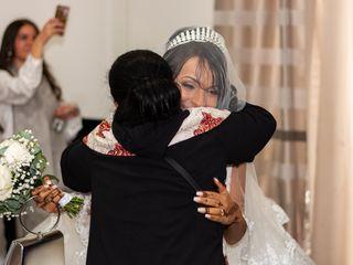 Le mariage de Basma et Nephis 2