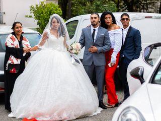 Le mariage de Basma et Nephis 3